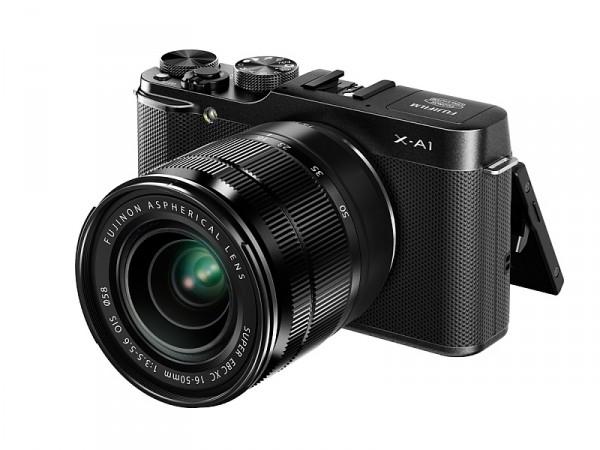 Fujifilm FinePix X-A1
