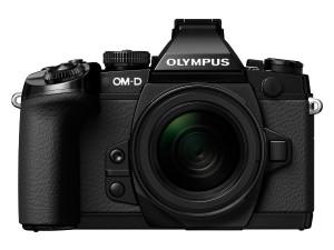Olympus E-M1 teszt