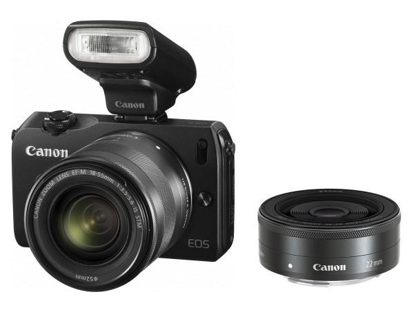 Canon M rendszer