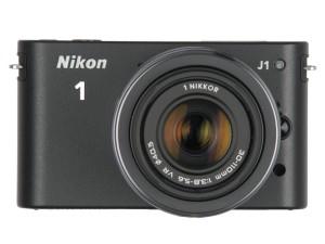 Nikon 1 J1 teszt