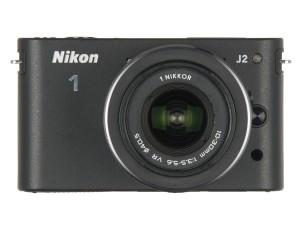 Nikon 1 J2 teszt