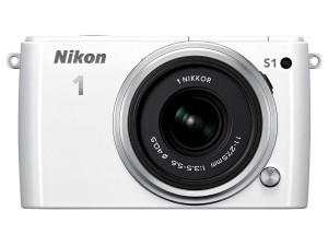 Nikon 1 S1 teszt