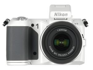Nikon 1 V2 teszt