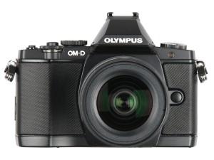 Olympus OM-D E-M5 teszt