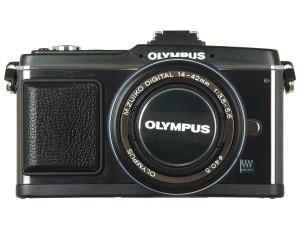 Olympus E-P2 teszt