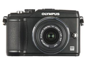 Olympus E-PL5 teszt