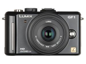 Panasonic Lumix DMC-GF1 teszt