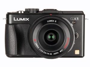 Panasonic Lumix DMC-GX1 teszt