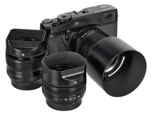 Fujifilm FinePix X-Pro1