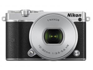Nikon 1 J5 előzetes