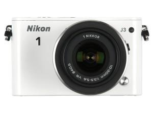 Nikon 1 J3 teszt