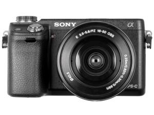 Sony Alpha NEX-6 teszt